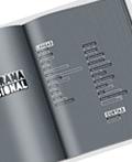 MIX BRARIL画册设计