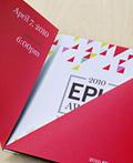 国外创意画册设计