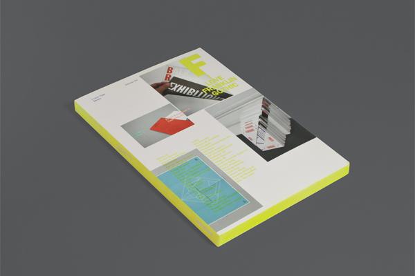 Uqe中国设计在线-简洁的国外画册设计