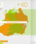 TGK-14年度报告画册版式设计