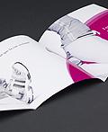 法国Entre Elles品牌画册设计