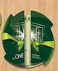 30套优秀创意宣传画册设计