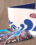 伊斯坦布尔旅游画册设计