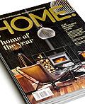 HOME画册设计