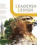 Lehigh大学手册设计