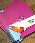 25款创意产品目录设计