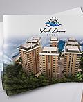 Yeşil Liman酒店画册设计