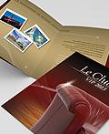 Generali PATRIMOINE俱乐部画册设计