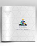 Zone公司手册设计