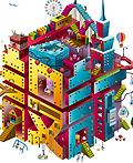 2013台湾设计展暨台北设计城市展宣传画册设计