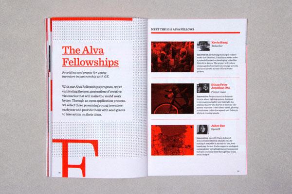 buA中国设计在线-国外优秀创意画册设计欣赏