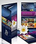 30款国外精美画册设计欣赏