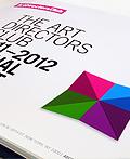 美国艺术指导俱乐部年度报告设计
