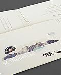 无二之旅―旅游品牌画册设计欣赏