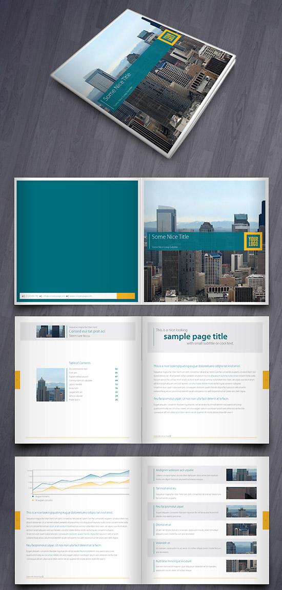 UVa中国设计在线-36 套国外优秀画册设计欣赏