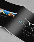 #isulabox宣传画册设计