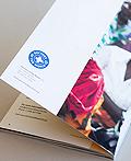 世界医生组织画册设计欣赏