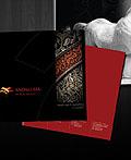 埃及高级平面设计师Mohamed Attia 画册设计欣赏