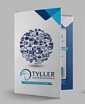 巴西Tyller Operadora旅游画册设计