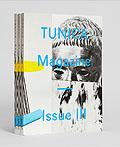 Tunica 杂志版式设计