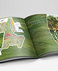 墨西哥Valle Imperial画册设计