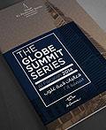 Al Faisaliah 2014全球首脑会议画册设计