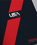 美国五人制足球小册子