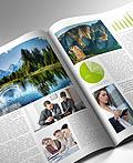 SYNERGY2012年度可持续报告册子