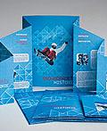 25款创意画册设计灵感