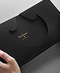 新加坡the Dom Perignon协会画册设计