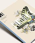Influencia n°13杂志版式设计
