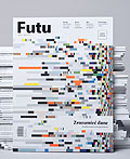 Futu杂志版式设计