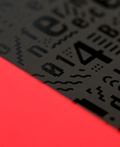 2014 Brand New大会手册设计欣赏