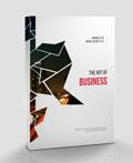 The Art Of Business企业画册设计欣赏