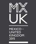 UKMEXICO 2015英国与墨西哥文化交流活动视觉设计