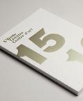 L'Onde戏剧艺术中心2015-2016宣传册设计