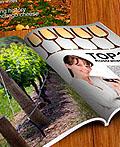 37套惊人的优秀杂志版式设计