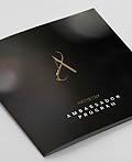 全球高端美容品牌艺术大使计划画册设计