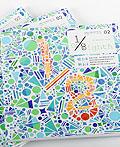 1/8台湾创意设计杂志版式设计