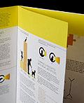 视觉感知画册设计