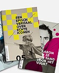Vlaams Jeugdmagazine版式设计