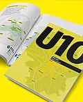 U10画册设计