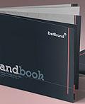 品牌视觉设计手册(1)