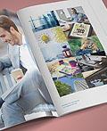 品牌视觉设计手册(6)