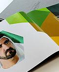 迪拜Signature别墅宣传画册设计