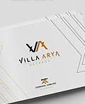 Villa Arya画册设计