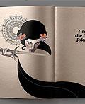 SALOME艺术画册设计