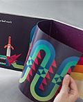 英国Tom Anders Watkins画册设计