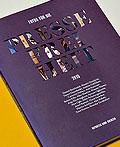 Pressefreiheit 2015画册设计