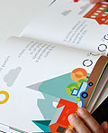 意大利SOA牙科画册设计